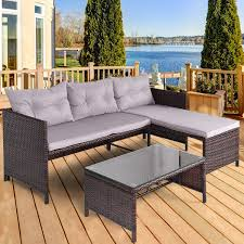 Patio Makeover On A Budget Interesting Balcony Or Patio