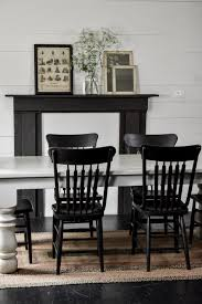 Rustic Black Farmhouse Chairs - Rocky Hedge Farm Santa Clara Fniture Store San Jose Sunnyvale Buy Kitchen Ding Room Sets Online At Overstock Our Best Winsome White Table With Leaf Bench Fancy Fdw Set Marble Rectangular Breakfast Wood And Chair For 2brown Esf Poker Glass Wextension Scala 5ps Wenge Italian Chairs Royal Models All Latest Collections Engles Mattress Mattrses Bedroom Living Floridas Premier Baers Ashley Signature Design Coviar With Of 6 Brown