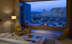 100 Amangiri Hotel Utah Fab 40 Wallpaper