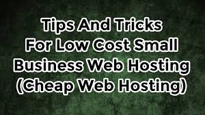 Tips And Tricks For Low Cost Small Business Web Hosting Cheap Web ... How To Buy Cheap Web Hosting From Hostgator 60 Off Special 101 Get Started Fast Web Hosting With Free Domain 199 Domain Name Register 8 Cheapest Providers 2018s Discounts Included The Best Dicated Services Of 2018 Publishing Why You Should Avoid Choosing Cheap Safety Know About Webhosting Provider Real 5 And India 2017 Easy Rupee For Business Personal Websites In In Pakistan Reseller Vps Sver Top 10 Youtube