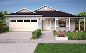 100 Narrow Lot Homes Sydney Victoriana Builder