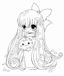 Collection Of Coloring Pages Kawaii Unicorn