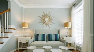 amazing awesome blue paint colors for living room walls