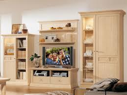 wohnwand wohnzimmer schrank set vienna 4 teilig b 375 x h 210 cm pinie massiv