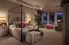 Master Bedroom Ideas With Metal Bed Frame