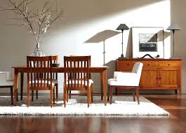 ethan allen dining table chairs used room hutch round ideas set