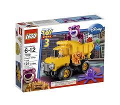 100 Lego Dump Truck Amazoncom LEGO Toy Story Lotsos 7789 Toys Games