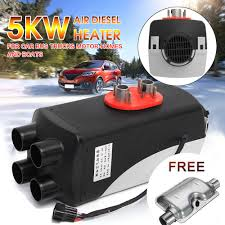 5KW 12V Diesels 4 Holes Air Parking Heater Set Vehicle Heater Fan ... 1 Pair 12v Universal 3 Pins Round Heater Heated Motorcycles Truck 9497 Dodge Pickup Set Of Ac Blower Fan Temperature Truma Combi Water Furnace Camper Adventure Belief 2kw Air Parking Electric For Boat Car Ebspaecher Introduces Hydronic S3 Economy Engine Preheater Oem Climate Control Unit Ram 1977 F150 Core Replacement With Ford Enthusiasts 24v 300w Warmer Dual Hole Heating Window Chevy Blazer C K R V 10 1500 Gmc Jimmy 4kw Cab Suppliers And Amazoncom Volvo 85104200 Automotive Espar Parts Diesel Heaters Lubrication Specialist