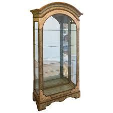 howard miller curio cabinet ebth