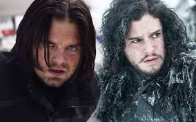 Sebastian Stan Compares Winter Soldier To Jon Snow In Infinity War WE ARE GEEKS OF COLOR