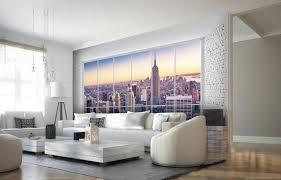 fototapete new york nyc fototapeten tapete wandbild ausblick fenster skyline m1133
