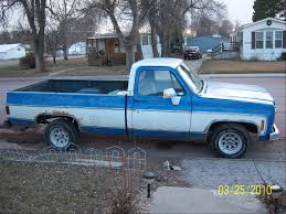 100 51 Chevy Truck Parts How About Some Pics Of 7387 Long Beds Page The 1947