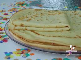 crêpes légères et moelleuses au lait de soja yumelise recettes