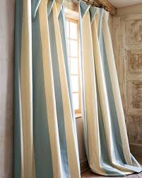Tahari Home Curtains 108 by Striped Silk Curtain Horchow Com