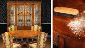 klassische vitrinen und anrichten im englischen stil möbel