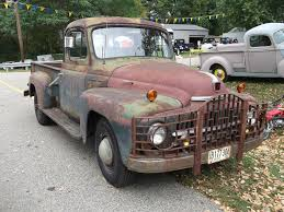The World's Best Photos Of International And L120 - Flickr Hive Mind 1950 Intertional Harvster L170 Museum Exhibit 360carmuseumcom Truck Spring Glen Auto Intertional Pickup 379px Image 6 1959 A110 Custom Cab 12 Ton Truck 195052 Pick Up The Cars Of Tulelake Classic Gmc 1 Ton Pickup Jim Carter Parts Trucks For Sale Harvester L110 T120 Indy 2014 One Tough L120 Barn Finds File1952 Al130 160701251jpg Wikimedia Commons A 1950s Ih Truck Sits Abandoned In A 1955 R160 4x4 Fire Firetruck Youtube