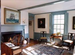 23 Best Colonial Home Decor Images On Pinterest