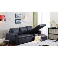 Poundex Bobkona Sectional Sofaottoman by Amazon Com Georgetown Bi Cast Leather 2 Pieces Sectional Sofa Bed