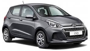 Used Hyundai I10 Cars for Sale on Auto Trader UK