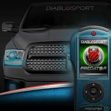 Predator 2 Tuner For Dodge, Chrysler, Jeep®, And Ram - DiabloSport