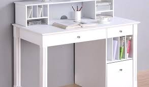 Under Desk Filing Cabinet Nz by White Desk With Drawers White Bedroom Desk Regarding Small White