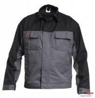 veste de cuisine homme personnalisable vêtements de travail personnalisables habillement professionnel