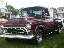 100 Classic Chevrolet Trucks For Sale 1957 Pickup Pickup For 6074 Dyler
