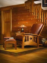 Fabulous Stickley No TV just your favorite book and chatting These
