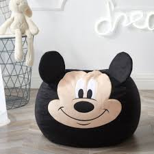 Disney Mickey Mouse Figural Bean Bag Chair – Walmart Inventory ... Bean Bag Chairs Walmart 7 Comfort Suede Movie Room Multiple Antique Memory Foam Chair Florist Home Design Urban Shop Cocoon Faux Fur Colors Walmartcom Table Comfortable And Stylish Seating By Using Big Joe Elegant Zebra X Rocker 132 Round Extra Large Shiny Xxl Beanbag At Popsugar Family Ipirations Appealing Lumin For Exciting Lounge Canada Bean Bags Ideas Vinyl Lounger Beautiful Football