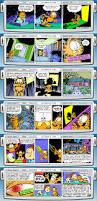 Garfields Halloween Adventure Book by Til John Odie Weren U0027t Real Garfield U0027s Entire World Was Made Up