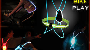 Fiber Optic Christmas Tree Philippines by Fiber Optic Athletic Gear Revolutionizing Sports And Safety By
