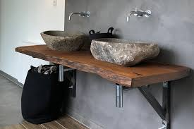 natur pur im badezimmer stilpunkte