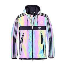 adidas xeno windbreaker jacket multicolour black ap1729