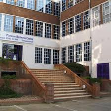 bureau avenue serviced office pixmore avenue letchworth sg6 pixmore avenue