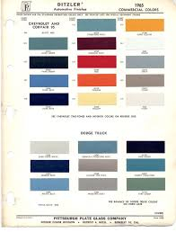 Paint Chips 1965 Chevy Truck Corvair | Chevrolet | Pinterest ... 2018 Chevrolet Silverado Colorado Ctennial Editions Top Speed Factory Color Truck Photos The 1947 Present Gmc Gmc Truck Codes Best Image Kusaboshicom 1955 Second Series Chevygmc Pickup Brothers Classic Parts 1971 1972 Chevrolet Truck And Rm Color Paint Chip Chart All 1969 C10 Stepside Stock 752 Located In Our Tungsten Metallic Paint Fans Page 16 2014 Chevy 1990 Suburban Facts Specs And Stastics Paint Chips 1979 Dealer Keeping The Look Alive With This Code How To Find Color On A Gm 2005 1948 Chev Fleet Commerical