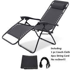 Patio Lounge Couch Folding Leisure Recliners 63x17inch B Blesiya ... Mainstays Outdoor Double Chaise Lounger Stripe Seats 2 Walmartcom Decorating Comfortable Sunbrella Replacement Cushions For Patio Lounge Couch Folding Leisure Recliners 63x17inch B Blesiya Amazoncom Abba Bed Fabric For Zero Gravity Chair Repair Patios Suncoast Fniture Best Design Vision Sling Collection Commercial Texacraft Wayfair Custom Inoutdoor Deck Covers Butterfly Hampton Bay Statesville Padded Swivel Chairs Tropitone Mobilis Rotoform 6710mcch Back Home Design Ideas