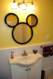 Mickey Mouse Bathroom Decor Walmart by Mickey Mouse Bathroom Decorations Mickey Mouse Bathroom Decor For