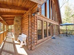4 Bedroom Cabins In Pigeon Forge by Amazing River Retreat 3 Bedrooms On The River Pool Table