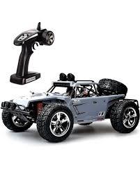 100 Rc Off Road Trucks TOZO C5031 RC CAR Desert Buggy Warhammer High Speed 30MPH 44 Fast
