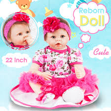 Reborn Doll Kit Adeline By Ping Lau Limited Edidtion Lifelike Soft