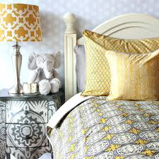 Gray Chevron Curtains Canada by Bedding Design Yellow Bedding Sets With Curtains Akertistel