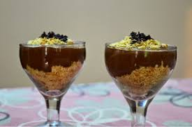 Pumpkin Mousse Trifle Country Living by 10 Best Chocolate Mousse With Whipped Cream And Pudding Recipes