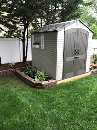 Rubbermaid Big Max Shed 7x7 by Lifetime 60042 Lifetime 7 X 7 Shed On Sale With Fast U0026 Free Shipping