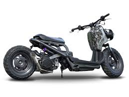 Jardine GP1 Full Exhaust System Now Available For 2012 Honda Ruckus