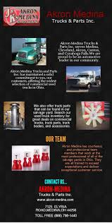 Akron Medina Trucks And Parts Inc. Has Maintained A Solid Commitment ... Old Intertional Photos From The Abcs Truck Parts Accsories For Sale Performance Aftermarket Jegs 2 Free Magazines From Truckohiocom Wheeling Center Volvo Sales Service Drcreek Auto Pristine 1983 Toyota Pickup 4x4 Survivor Headed To 2018 Mecum Trucks Truck Accsories Jeep Parts Ford F650 Wikipedia Valley Inc Is A Dealer Selling New And Used Cars Oltp2005 Small Catalogindd And Near You 4 Wheel Stores Mopars Will Make The 2019 Ram 1500 Heavily Customizable