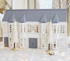 Greenwich Dollhouse Pottery Barn Kids