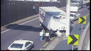 Accident Involving FedEx Truck - YouTube Johnson City Press Update 1 Dead In Ctortrailer Crash At I81 Fedex Truck Crashes Front Of Vogue Center Killed After Car And Truck Crash Otay Mesa Times San New Jersey Highway Sends Packages Flying 10 Days Before Commuter Train Smashes Into Cuts It Two Cnn Volving Semi Box Elder County Gephardt Stolen On South Side Abc7chicagocom Slams Parked News Sports Jobs Obsver Today California Tour Bus 911 Calls Released Hit By Train Utah Youtube Fatal 880 Involving Fed Ex Cleared Fivehour Omaha Police Cruiser Collide