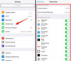 How to Check Data Usage on Your iPhone