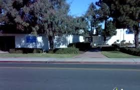 Allied Gardens Benjamin Branch Library 5188 Zion Ave San Diego