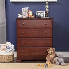 Davinci Kalani Combo Dresser by Davinci Kalani 4 Drawer Dresser Cherry Babies